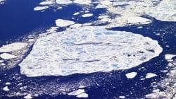 Le Groenland, grand responsable de la hausse du niveau des