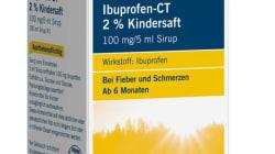 L'ibuprofène efficace contre le mal de
