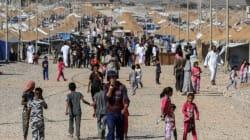 難民キャンプで自爆テロ、ISが声明 犠牲者は約60キロ逃げてきた人たちだった【イラク】
