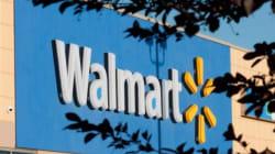 Walmart Pleads Guilty In Teen's