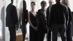(PHOTOS) Nouvelle saison de Tou.tv: Geneviève Rioux et Jean-Nicolas Verreault dans une