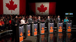 WATCH: NDP Members On Who They