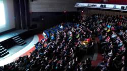 Court-métrage au Saguenay: un happening qui a la