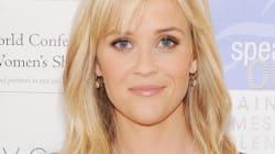 Un troisième enfant pour Reese