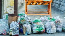 資源ごみ回収時の住民による立ち当番は必要か否か