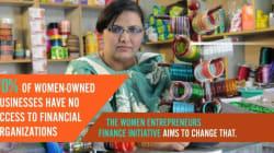 世界銀行グループ、女性起業家支援のファシリティを新設、10億ドル超を動員へ