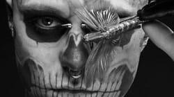 Rico le Zombie: la mort en
