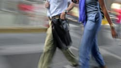 Walk This Way: Study Shows Stronger Attraction Amongst Same-Commute