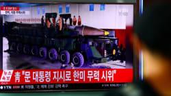 北朝鮮のICBM開発による日本への影響