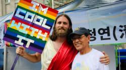 韓国最大級のプライドイベント「クィアカルチャーフェスティバル」、国の機関も参加【画像集】