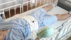 ニュージーランド人男性の死 病院における身体拘束を考える