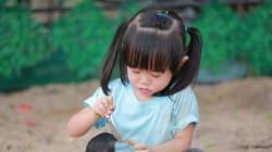 東京23区で増える園庭のない保育園...十分な外遊びは幼児の成長に不可欠な学習の基礎
