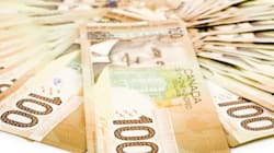 Ontario Bureaucrats' $100,000
