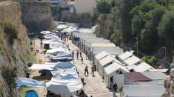 ギリシャ:保護者のいない子どもの難民を守る
