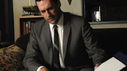 «Mad Men»: Don Draper est de