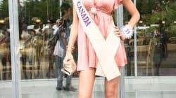 Miss Universe Canada Disqualifies Transgender