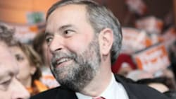 Mulcair Beardly Goes Where Few Have Gone