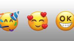 あなたはどれが好き? iPhoneやフェイスブックに追加されるEmoji(絵文字)