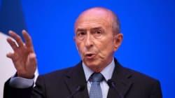 フランス内務相、「難民と経済移民を区別する必要」