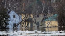 Province Promises Aid For Flooded New