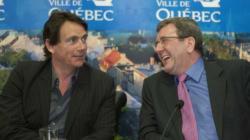 Québec construira l'amphithéâtre dès septembre pour 400 millions