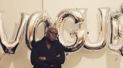英国版VOGUE編集長に、初めてゲイの黒人男性が就任