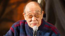初代ゴジラの中島春雄さん死去