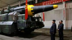 北朝鮮の司令官、グアムへのミサイル攻撃は「島根、広島、高知を通過する」