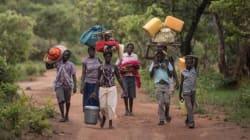 南スーダン:指導者層は人権侵害を阻止していない
