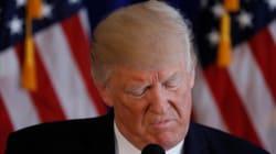 「様々な側からの暴力に抗議」トランプ大統領のコメントに疑問視の声 共和党内からも「はっきり言え」