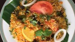 スパイスが効いて体に優しい。暑くてバテ気味の今こそビリヤニで食欲を取り戻せ