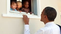 オバマ元大統領のツイート、300万以上の