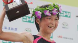 マラソンの原裕美子容疑者を逮捕 コンビニで万引容疑、元世界陸上代表