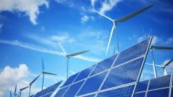 2040年予測、「電気と言えば太陽光と風力」/それでも日本は「石炭火力の国」?