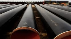 Move Over Keystone, Here Comes