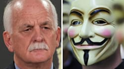 Anonymous May Face Contempt Of Parliament