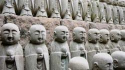 お盆の時期に、コテコテの仏教国出身の人間がふと日本仏教について考えた