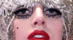 Photos: Lady Gaga célèbre sa fête avec ses chapeaux les plus