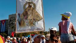 Liesse à La Havane pour recevoir Benoît XVI, mais nostalgie pour son