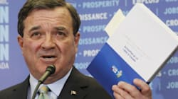 Flaherty: Don't Expect Balanced Budget Until