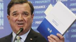 Ottawa abandonne la recherche fondamentale pour mieux servir les
