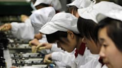 Apple Vows To Ban Toxins From iPhone Assembly
