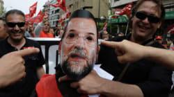 C'est l'austérité en Espagne