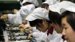 iPhone: vers une hausse des salaires en