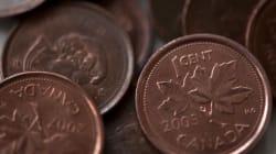 Éliminer les sous noirs coûtera cher aux contribuables canadiens