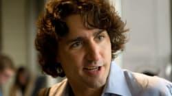 Justin Trudeau se dit favorable à la décriminalisation de la drogue
