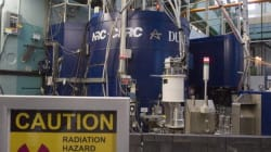Memo Warned Feds Of 'Significant' Risk To Medical Isotopes