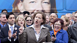 Alberta Parties Hope To Lure Undecided
