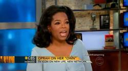 Oprah Winfrey a