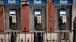 Bell Wants To Charge WHAT For Pay-Phone